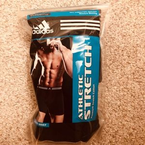 Men's Adidas Climalite Boxer Brief